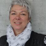Schweizer Reiseleiterin Andrea Jacomet