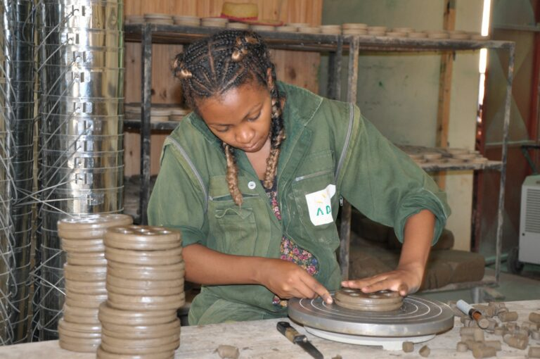 Das myclimate Klimaschutzprojekt ADES in Madagaskar