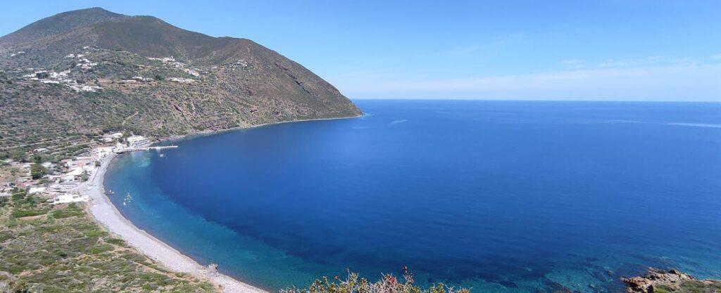 Liparische Inseln Filicudi