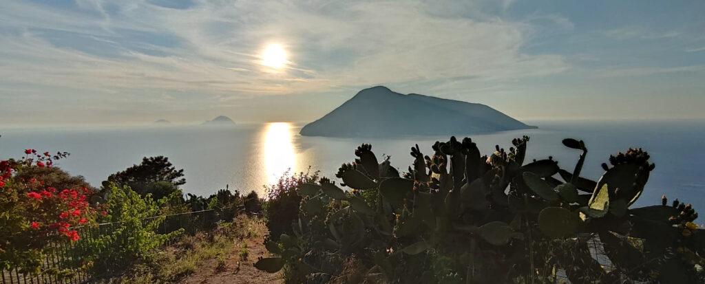 Lipari, Liparische Insel